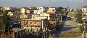 Valle Borghesiana