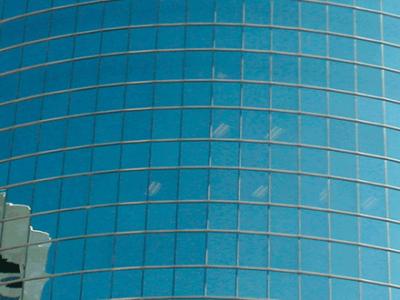 architetture in vetro